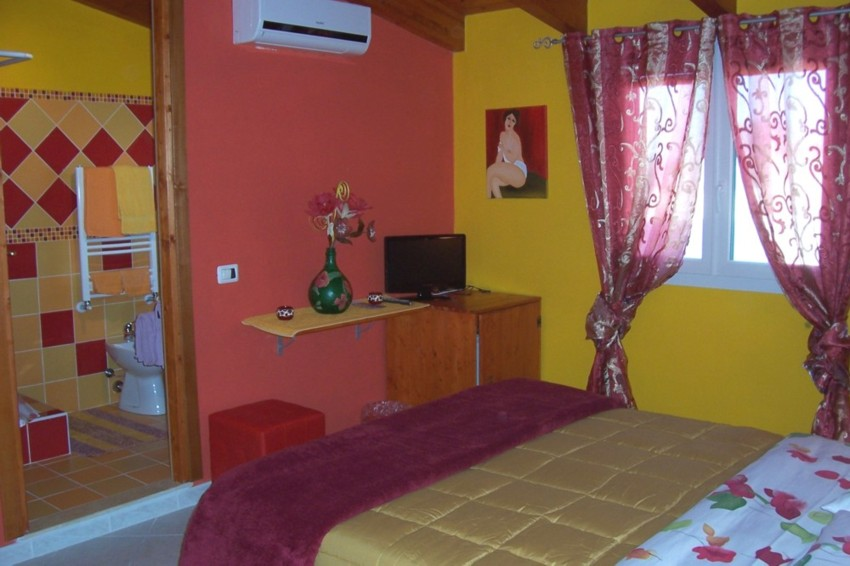 Le Terrazze Isola di sant\'Antioco da € 55 - Bed and breakfast Sant ...