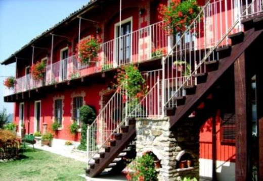 Bed and breakfast Bricco del Gallo