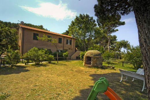 Camping Bocche D