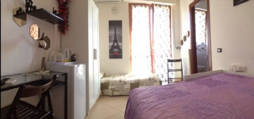 Bed and Breakfast TOP SUIT CENTRO