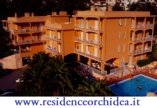 Residence Orchidea***