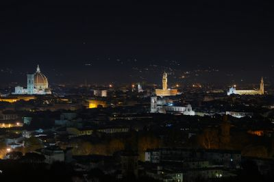 Firenze - Visita in un Week End